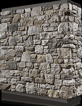 Verblendstein/Verblender Rupe für den Innenbereich und Aussenbereich