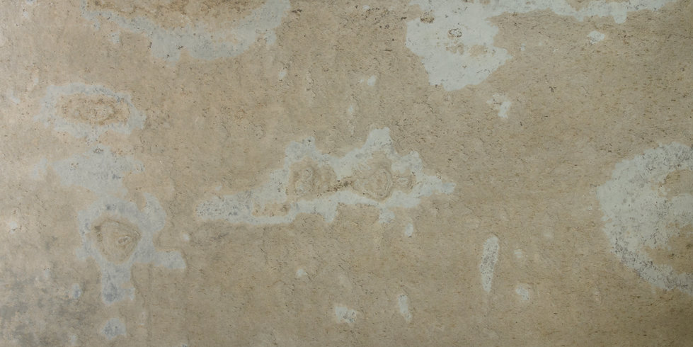 Wände verkleiden mit Steintapeten