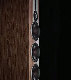 Hifi Highend Lautsprecherboxen und Heimkino komplettlösungen