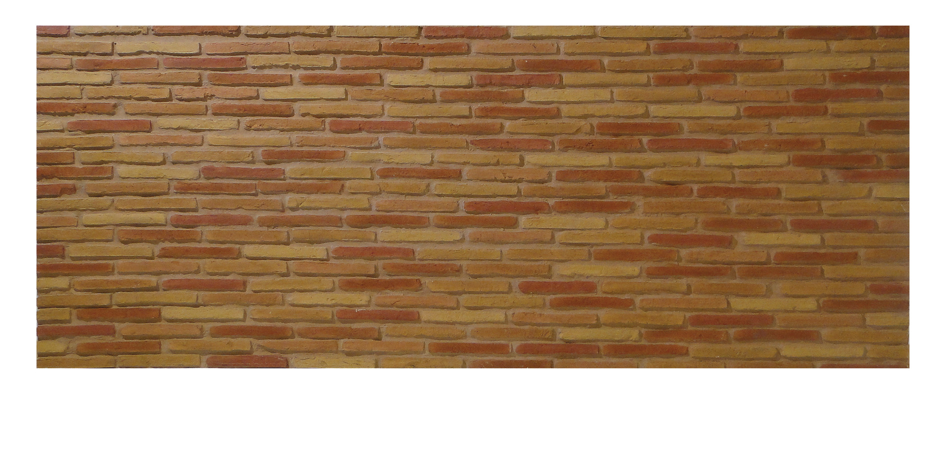 Ladrillo - Multicolor (233)