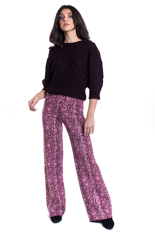 Pantalone ISTAMBUL