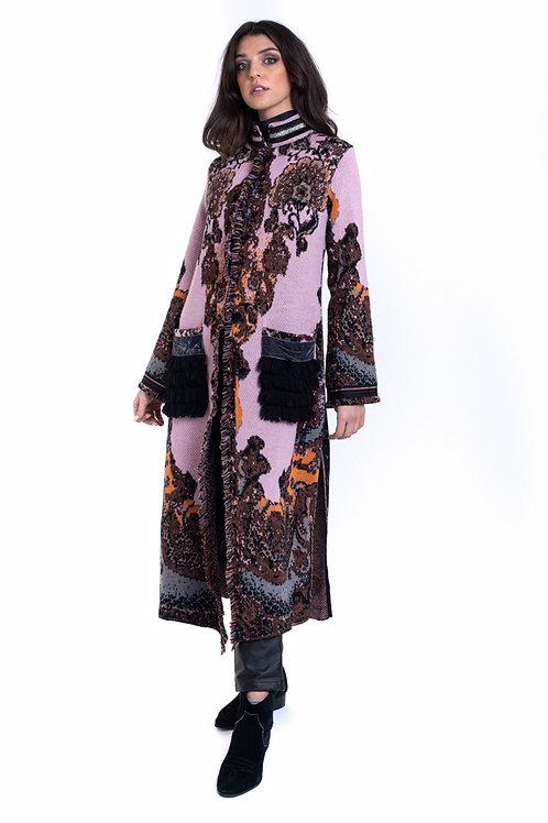 Cappotto corto TABRIZ