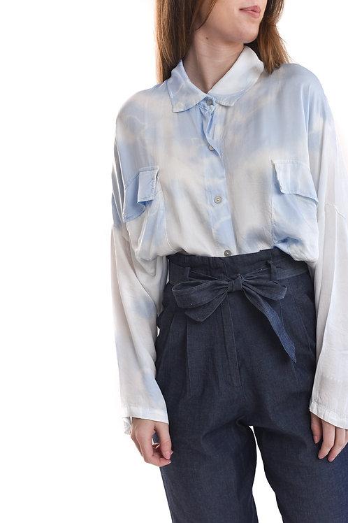 Camicia Tie Dye