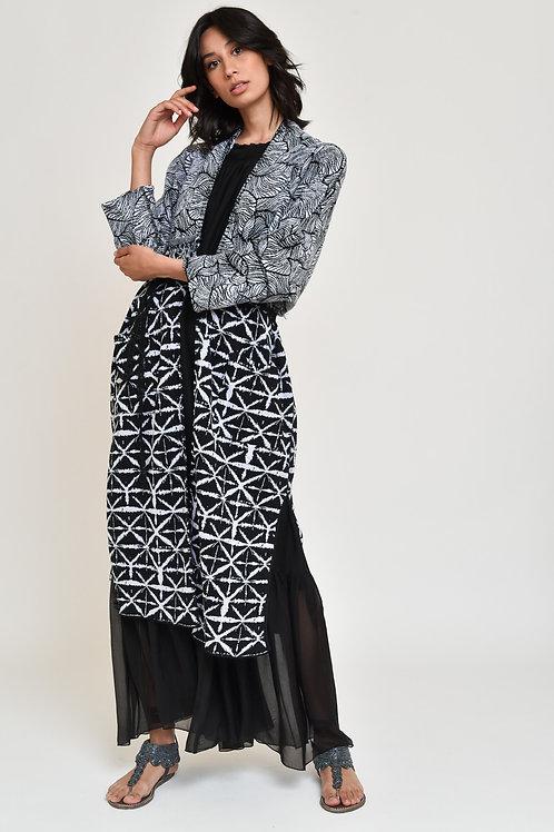 Kimono lungo SEMINOLE