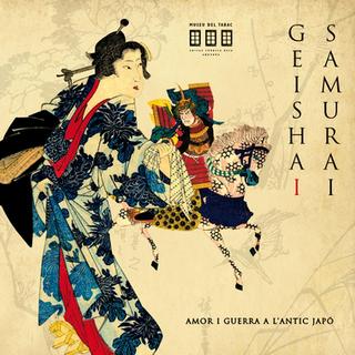 Arte Japonés - Amor y Guerra en el Antiguo Japón