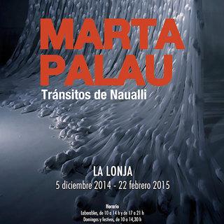 Marta Palau
