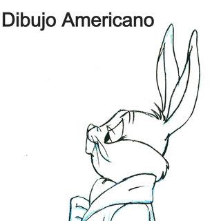 Dibujo Animado Americano