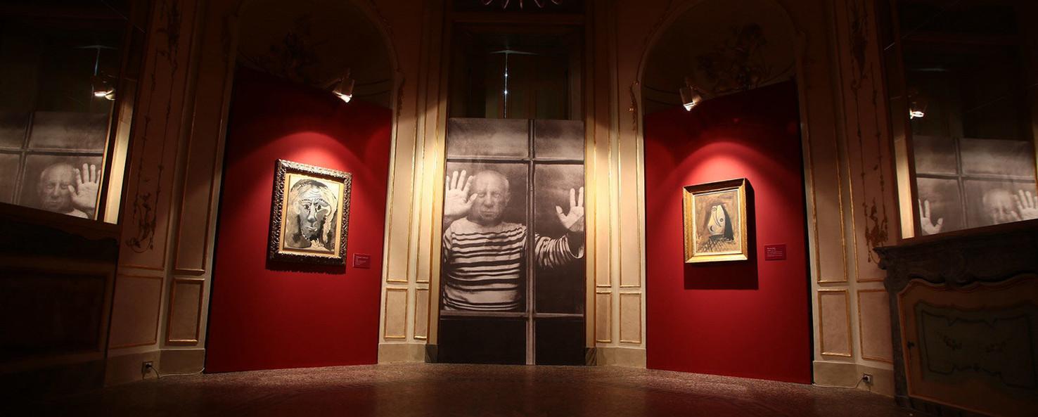 Picasso y sus pasiones