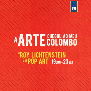Roy Lichstenstein