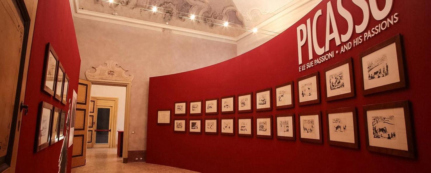 Picasso-e-le-sue-passioni-Palazzo-Vistar