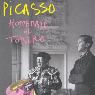 Picasso - Homenaje al Torero