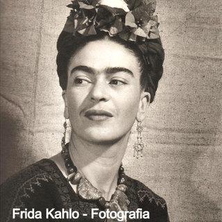 Frida Kahlo - Fotografia
