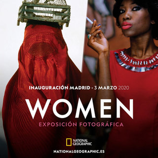 Woman - National Geographic