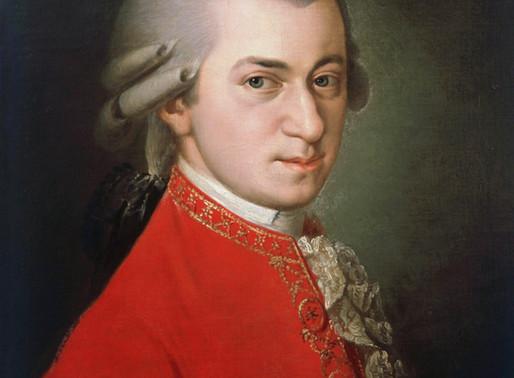 Themenabend zu Mozarts Geburtstag