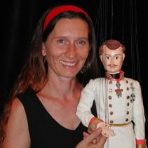 Claudia Hisberger