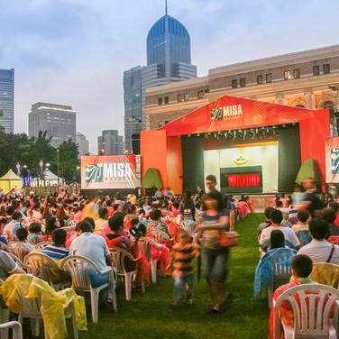 MISA Festival, Shanghai