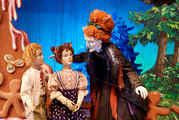 hänsel und gretel theater für kinder in