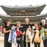 Seoul, Korea Tour