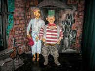 ritter kamenbert musical wien marionette