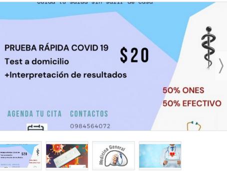 CUPÓN DE CONSUMO VALIDO SOLO PARA FERIA DEALSHAKER OTAVALO 2021, POR EL 50% DEL MONTO LÍMITE