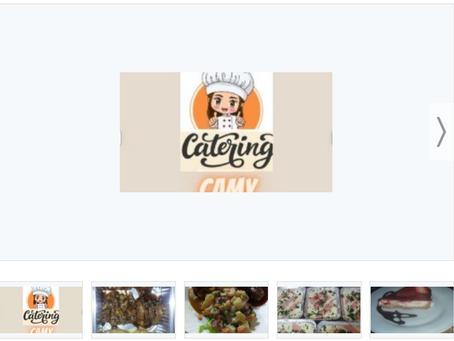 "CATERING ""CAMI"" SERVICIOS DE CATERING 30% ONE BABAHOYO"