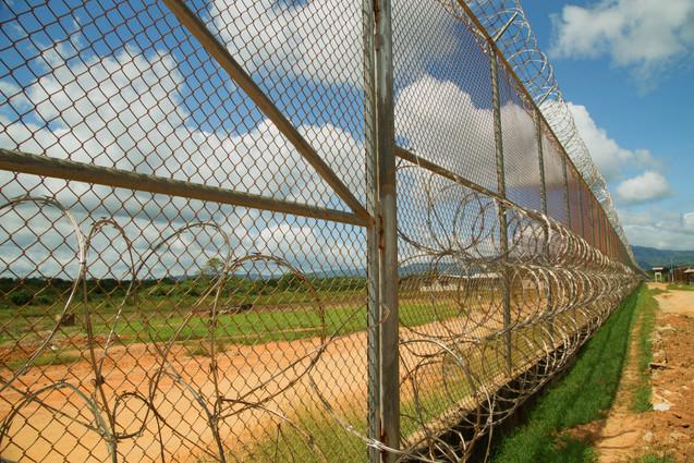 La Joya Penitentiary, Panama.La Joya Penitentiary, Panama.