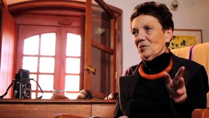 Entrevista con Graciela Iturbide