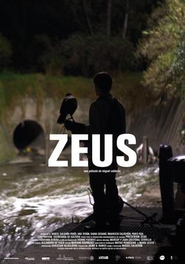 Poster for Movie Zeus