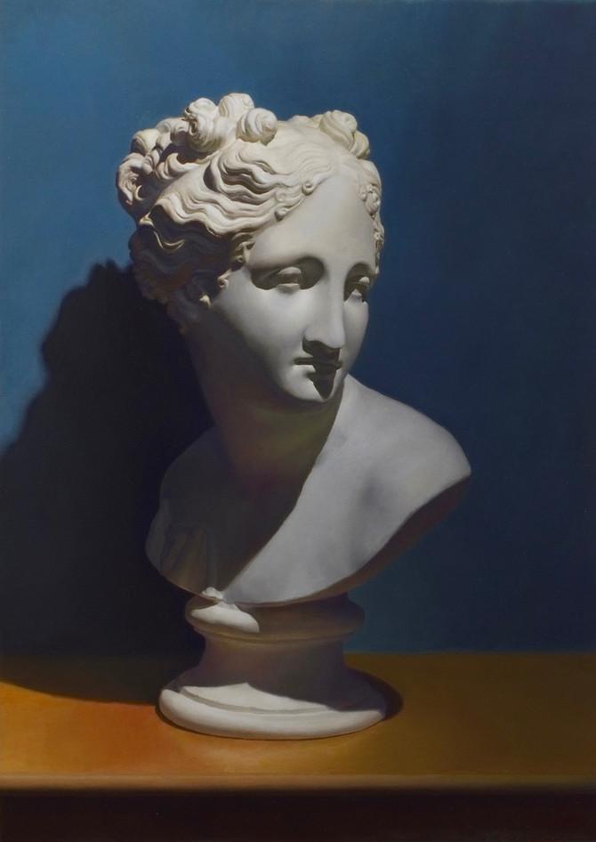 Venus the object of beauty