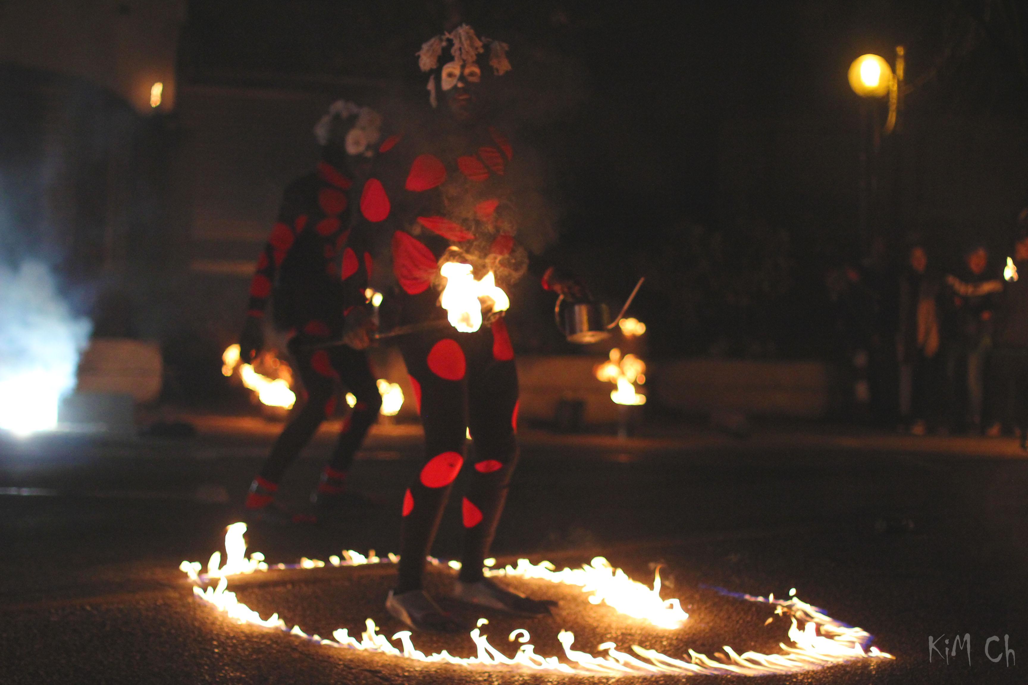fuegoloko 3
