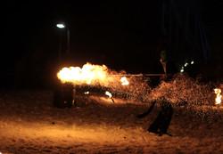 pyrophonie