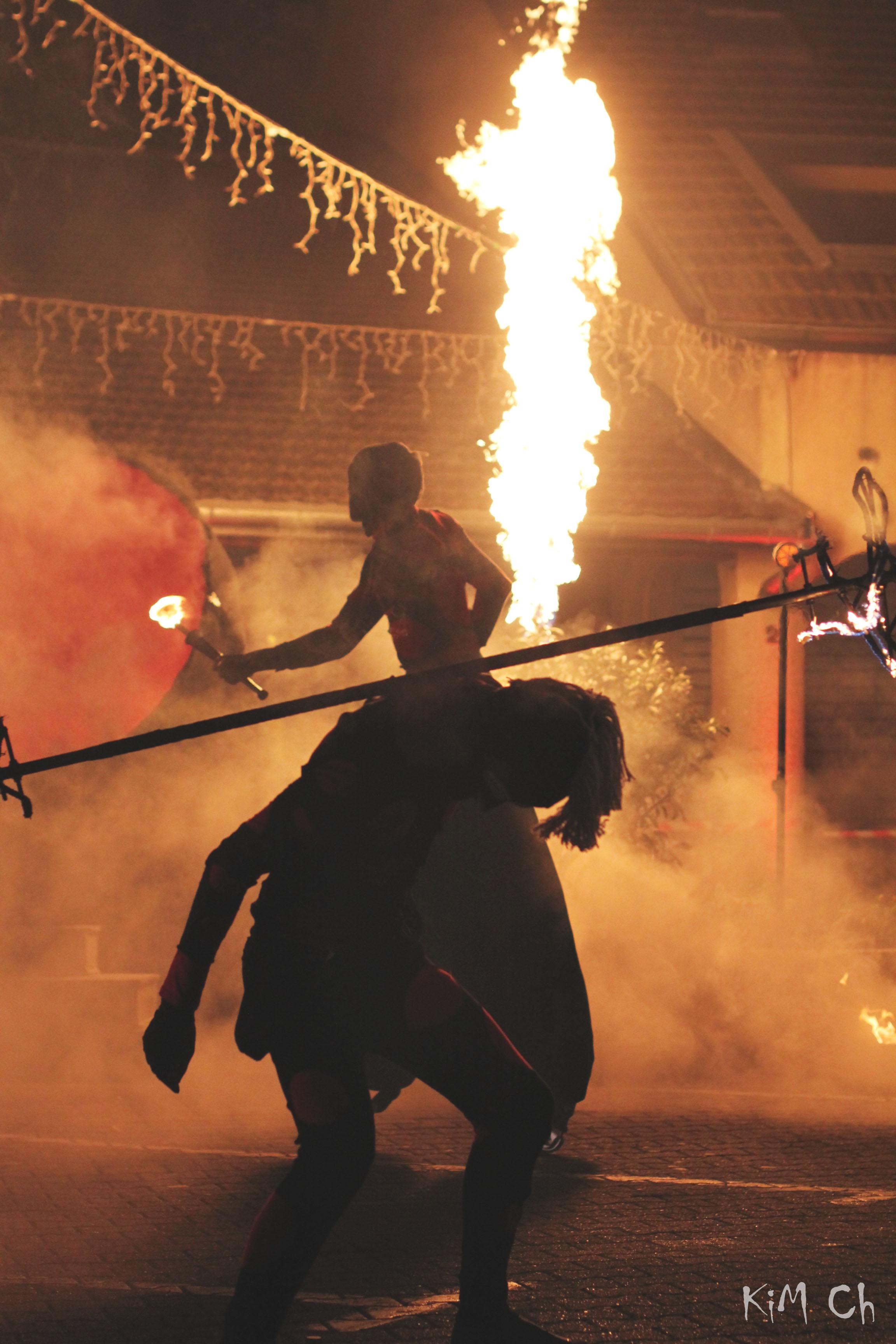 fuegoloko 2