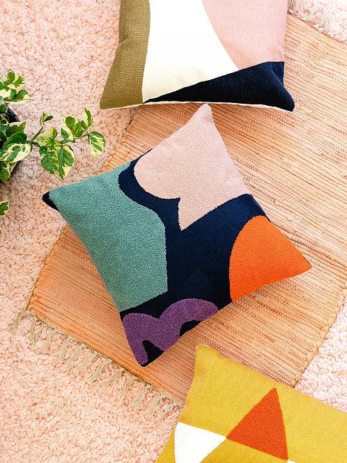 Siesta Pillow Cover