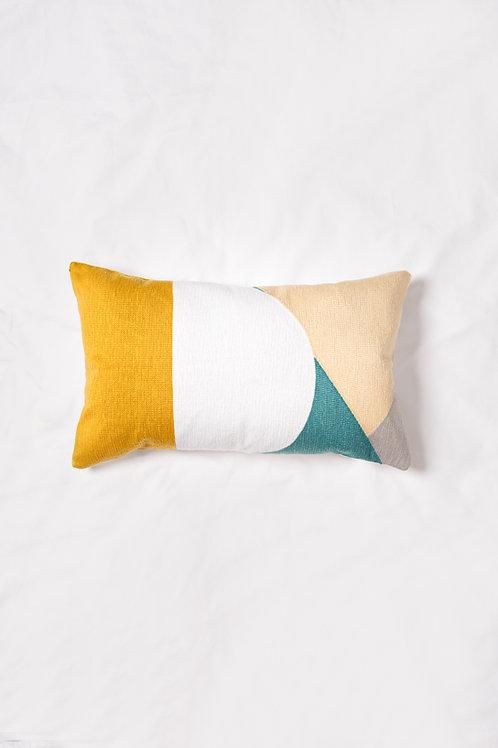 Abstract Fun Pillow Cover