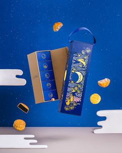 Luna Mooncakes