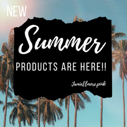 Summer 2020 Products