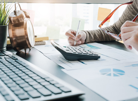 Virtual Assistant for accounting management
