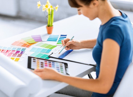 Reasons why companies outsource graphic designers