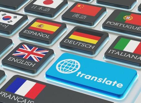 Becoming an Outstanding Translator