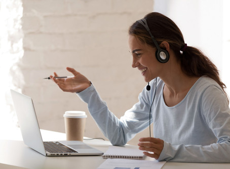 Why you should hire a Virtual Assistant