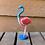 Thumbnail: Flip Flop Animals Large Flamingo #3