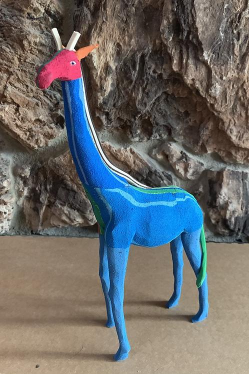 Flip Flop Animal:  Large Giraffe #3