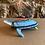 Thumbnail: Flip Flop Animals :  Large Turtle #1
