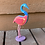 Thumbnail: Flip Flop Animals Large Flamingo #2