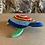 Thumbnail: Flip Flop Animals :  Large Turtle #8