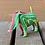 Thumbnail: Flip Flop Animals Warthog (Pumba) #4