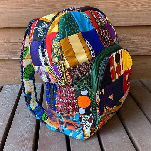 Medium Backpack #1