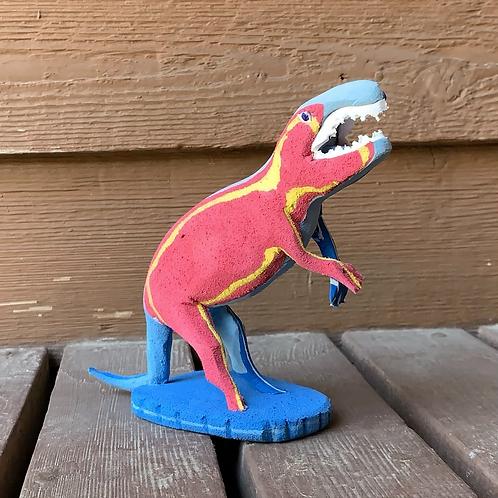 Flip Flop Animals Large T-Rex #2