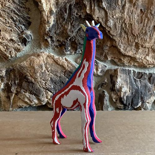Flip Flop Animals :  Giraffe #7