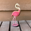 Thumbnail: Flip Flop Animals Large Flamingo #4